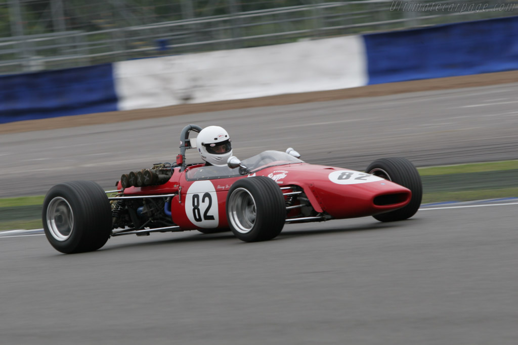 Click here to open the Brabham BT23 Cosworth gallery
