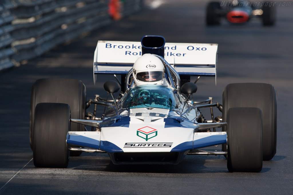 1971 Surtees Ts9 Cosworth Images Specifications And