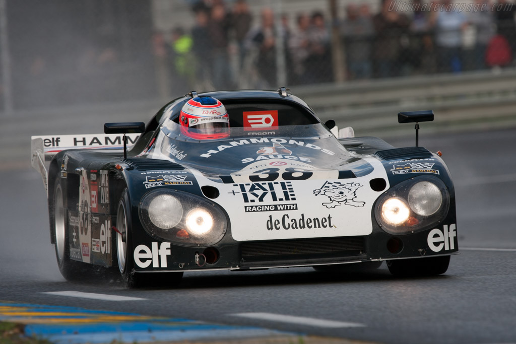 1975 De Cadenet-Lola T380 Cosworth - Images, Specifications and ...