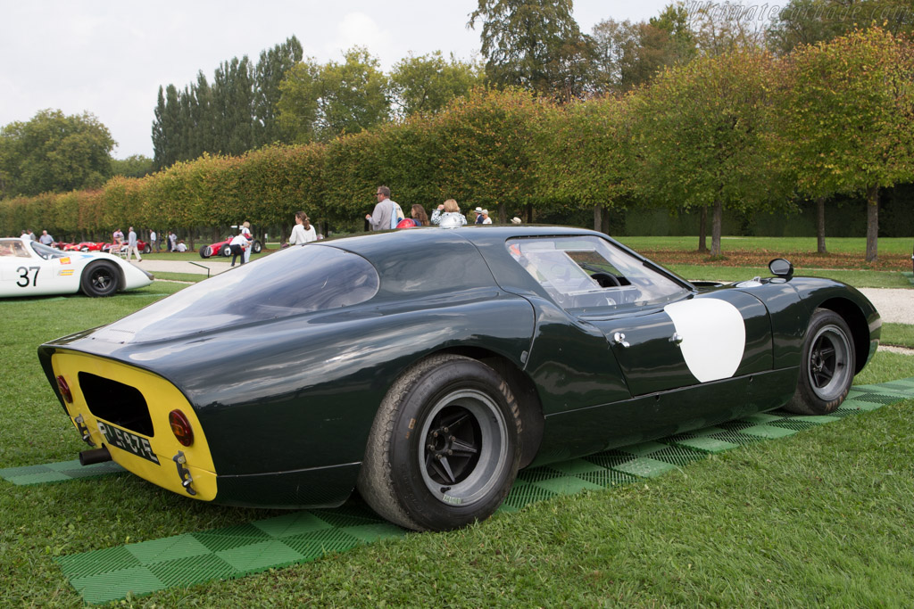 Nomad Mk 1 Ford - Chassis: 001  - 2014 Chantilly Arts & Elegance