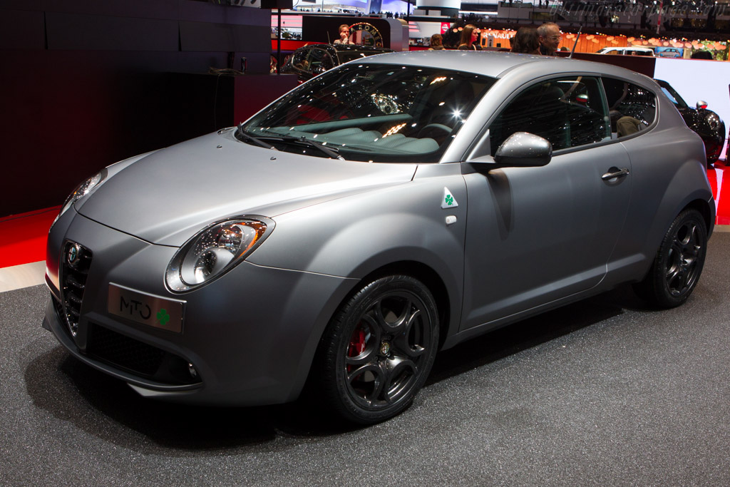 2014 alfa romeo mito quadrifoglio verde images specifications and information. Black Bedroom Furniture Sets. Home Design Ideas