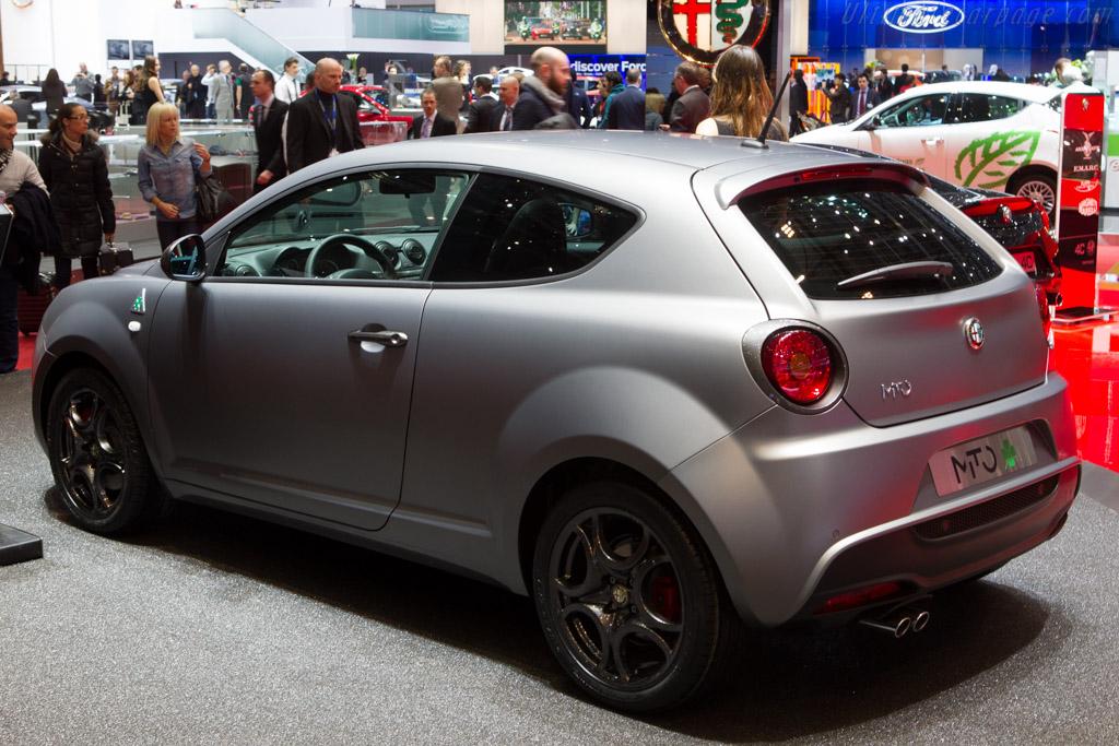 Alfa Romeo Mito Quadrifoglio Verde 2017 2018 Best Cars