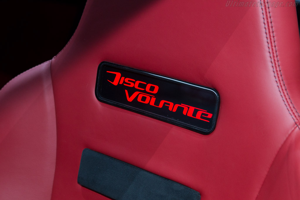 Alfa Romeo Disco Volante by Touring - Chassis: 01   - 2013 Geneva International Motor Show