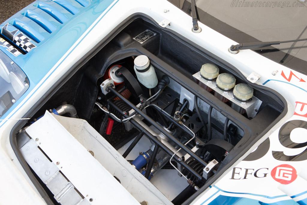 Ligier JS2 Cosworth - Chassis: 2538 73 03   - 2014 Mugello Classic