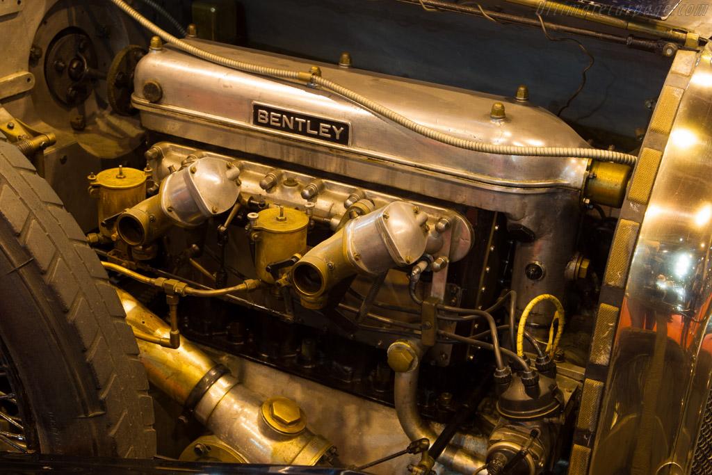 Bentley 3 Litre Sport Vanden Plas Tourer - Chassis: 582   - 2014 Retromobile