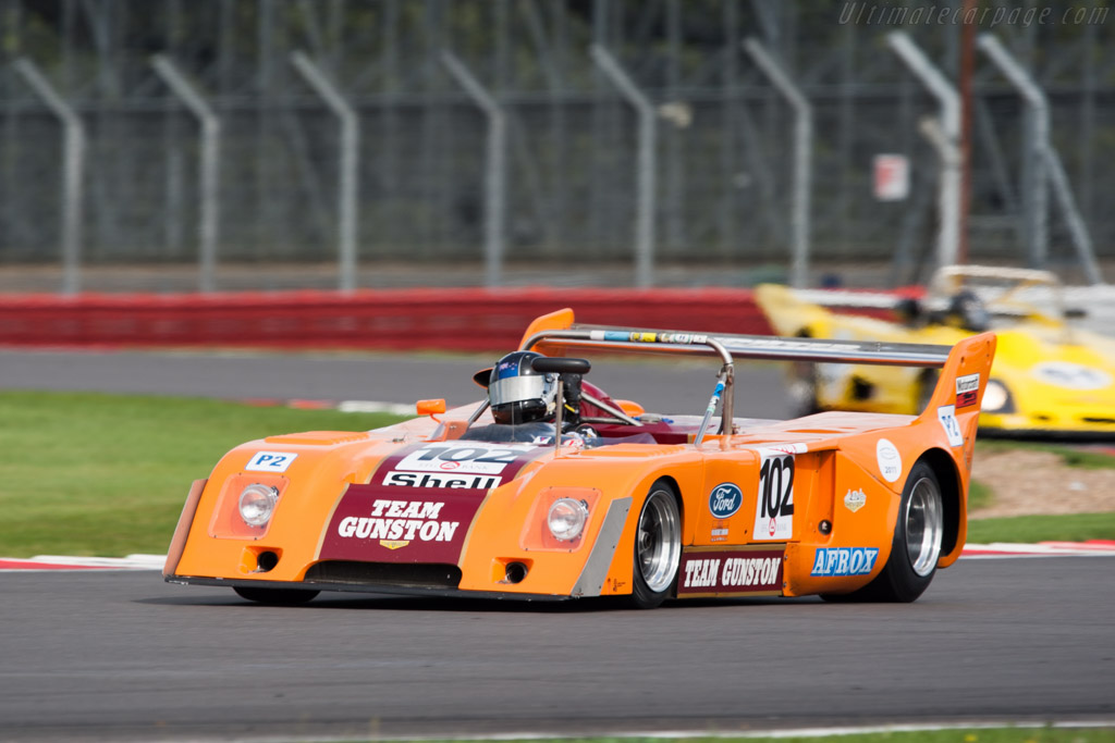 Click here to open the Chevron B26 Ford gallery