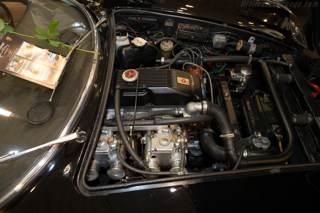 Bizzarrini GT Europa 1900 - Chassis: 0150.508   - 2014 Techno Classica