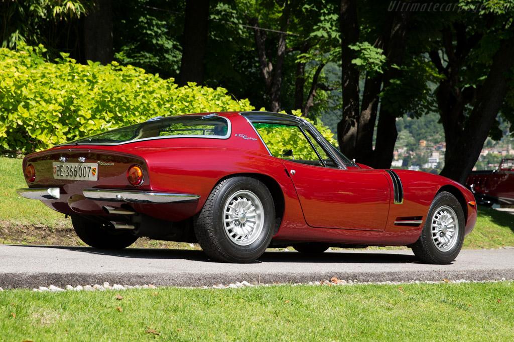 Bizzarrini GT Europa 1900 - Chassis: B 504   - 2016 Concorso d'Eleganza Villa d'Este