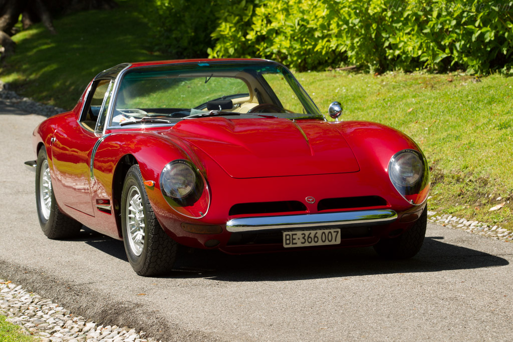 Click here to open the Bizzarrini GT Europa 1900 gallery