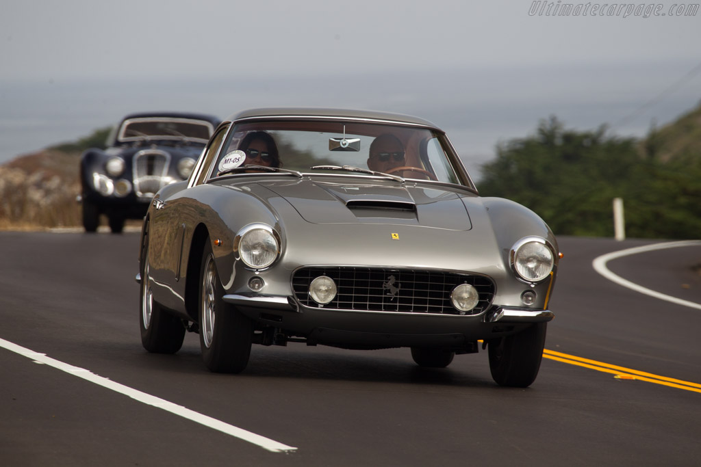Ferrari 250 GT SWB Berlinetta - Chassis: 2243GT   - 2017 Pebble Beach Concours d'Elegance