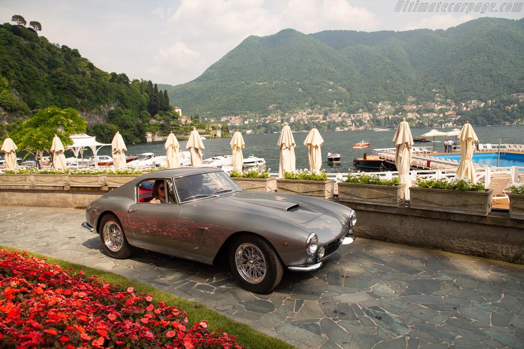 Ferrari 250 GT SWB Berlinetta - Chassis: 2243GT   - 2018 Concorso d'Eleganza Villa d'Este