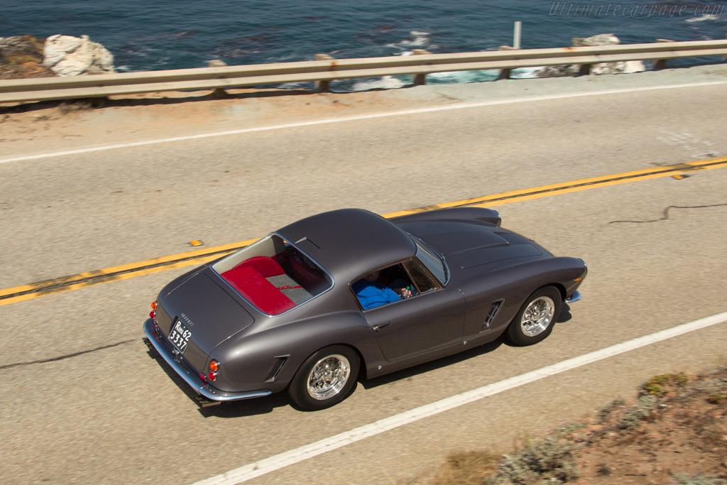 Ferrari 250 GT SWB Berlinetta - Chassis: 3337GT   - 2017 Pebble Beach Concours d'Elegance