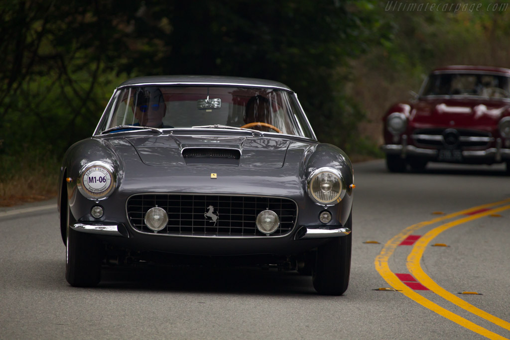 Ferrari 250 GT SWB Berlinetta - Chassis: 3337GT   - 2017 Pebble Beach Concours d'Elegance