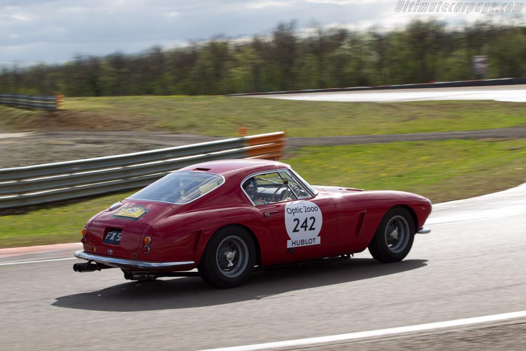 Ferrari 250 GT SWB Berlinetta - Chassis: 2221GT   - 2014 Tour Auto