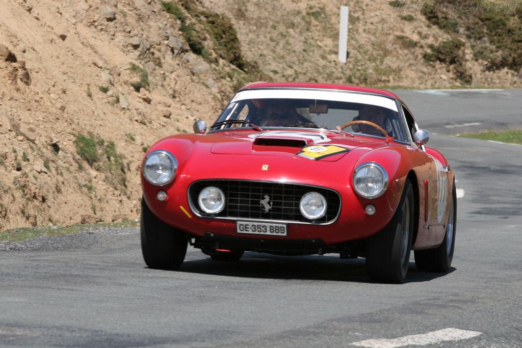 Ferrari 250 GT SWB Berlinetta - Chassis: 3359GT   - 2005 Tour Auto