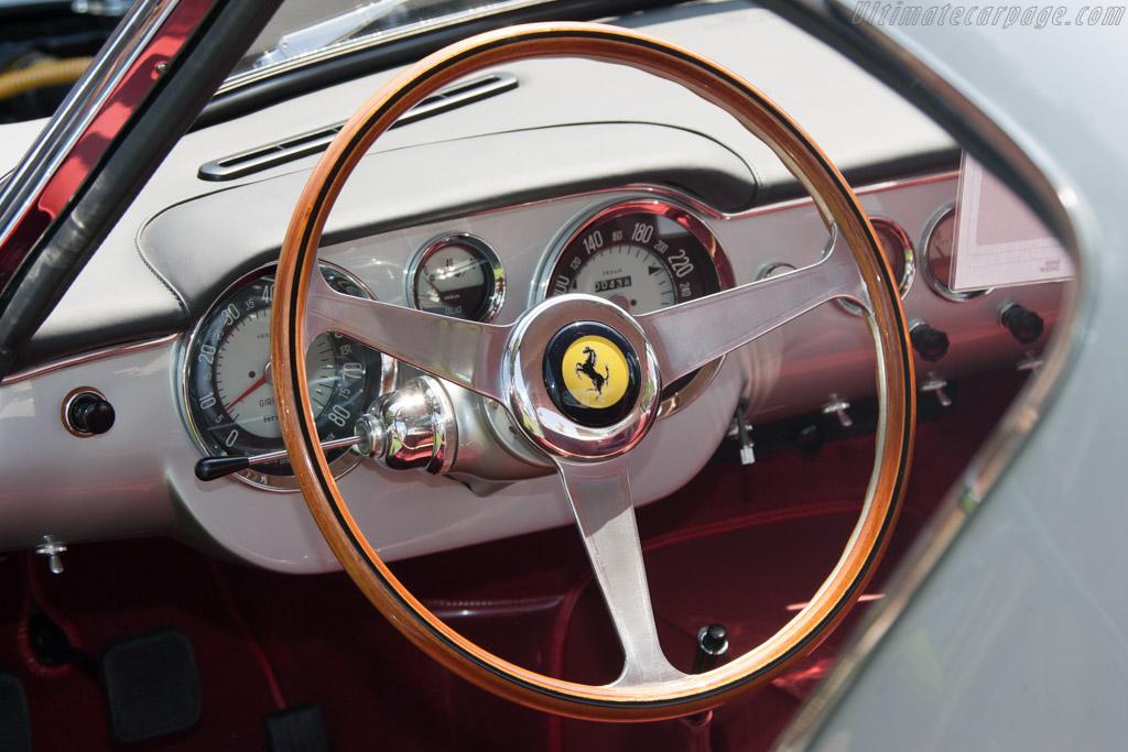 Ferrari 250 GT SWB Berlinetta - Chassis: 3359GT   - 2012 Concorso d'Eleganza Villa d'Este