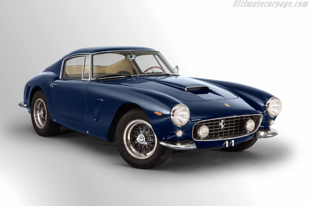 1960 1962 ferrari 250 gt swb berlinetta images specifications and information. Black Bedroom Furniture Sets. Home Design Ideas