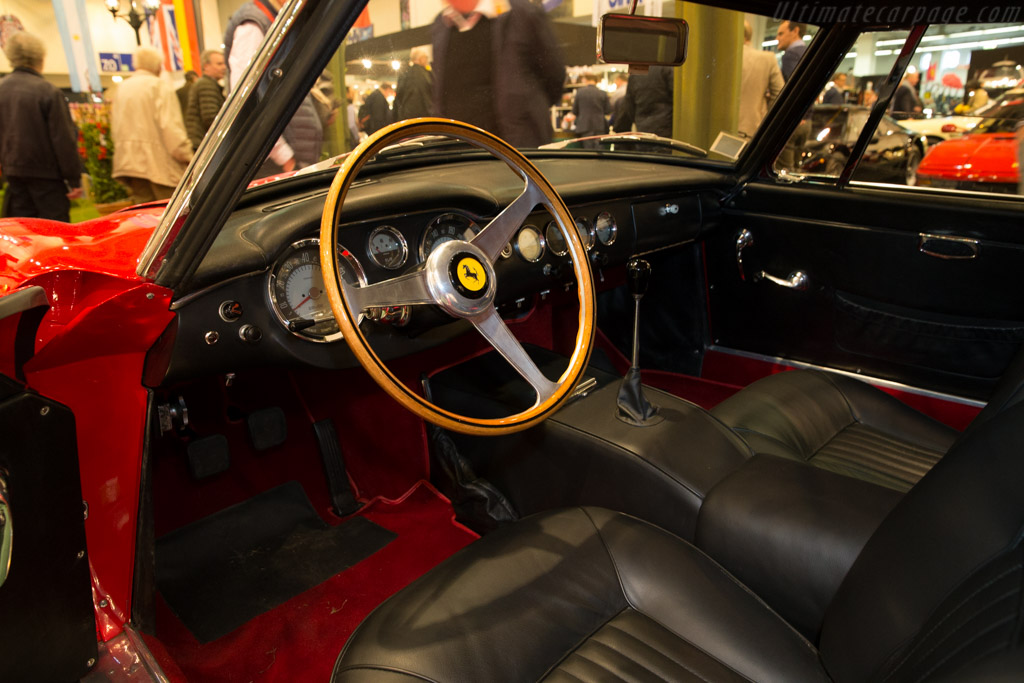 Ferrari 250 GT SWB Berlinetta - Chassis: 2917GT   - 2016 Techno Classica