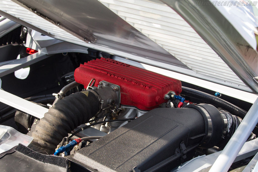 Ferrari 308 GTB Group B - Chassis: 18847   - 2017 The Quail, a Motorsports Gathering