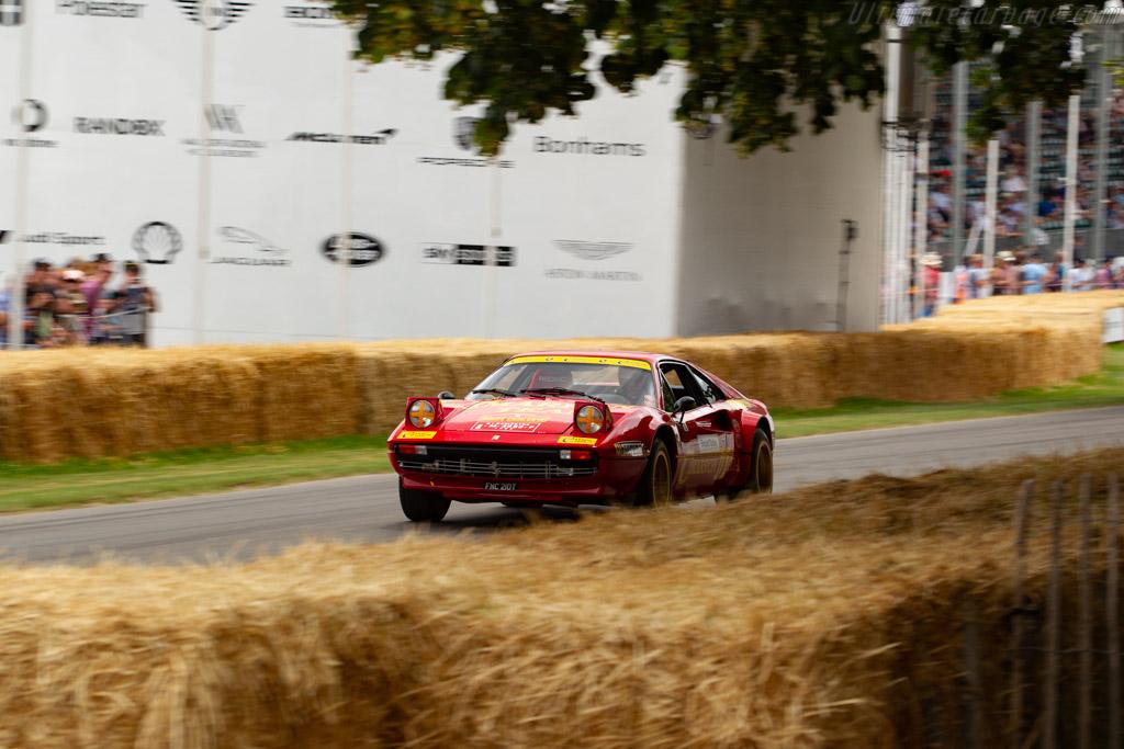 Ferrari 308 GTB Group B - Chassis: 24783  - 2019 Goodwood Festival of Speed