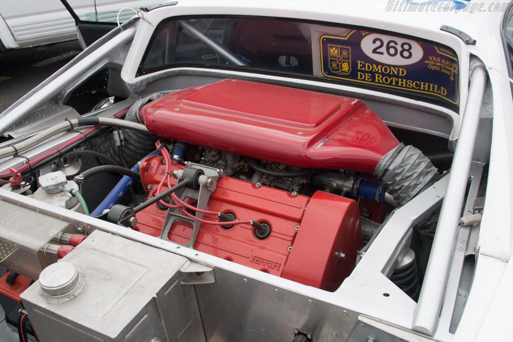 Ferrari 308 GTB Group B - Chassis: 18971  - 2013 Tour Auto