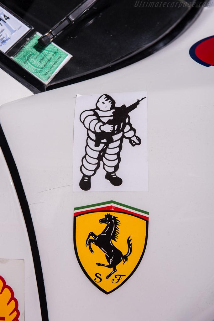 Ferrari 308 GTB Group B