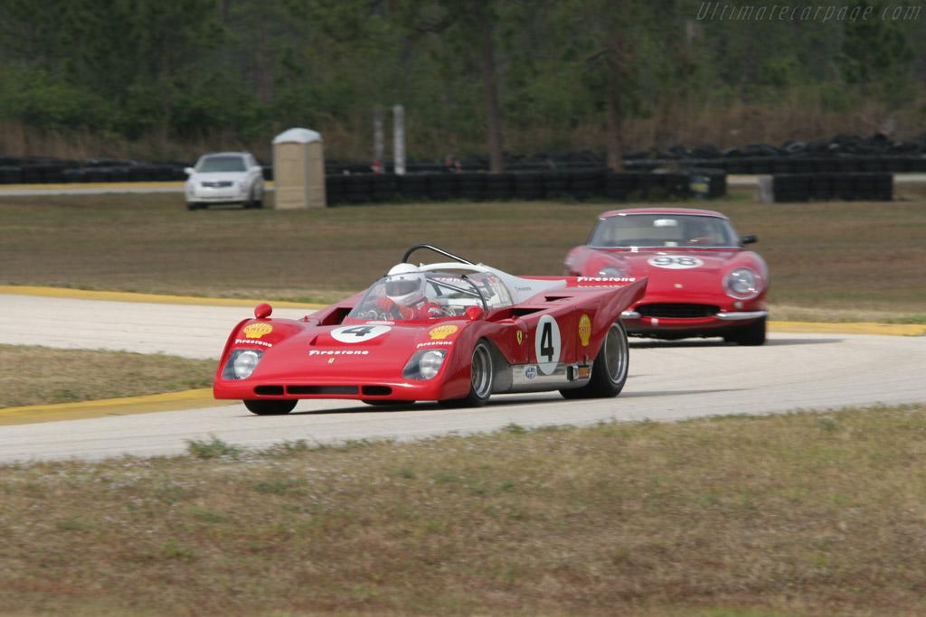 Ferrari 206 S Dino Spyder Speciale - Chassis: 028   - 2006 Cavallino Classic