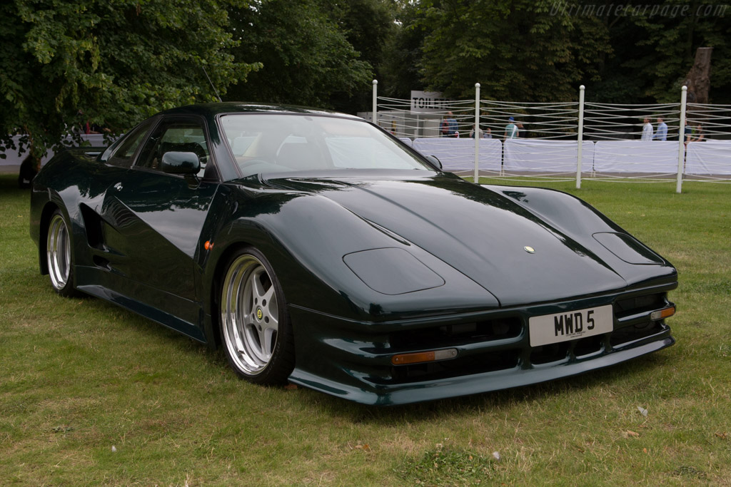 1993 1994 Lister Storm Images Specifications And