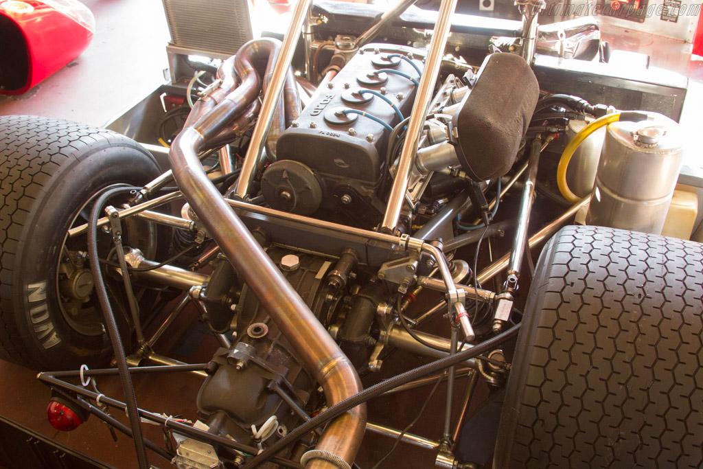 Lola T210 Cosworth - Chassis: SL210/06   - 2016 Zolder Masters Festival
