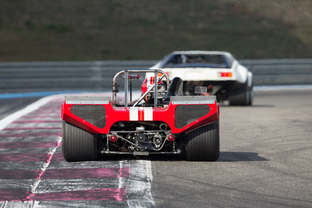 Lola T210 Cosworth - Chassis: SL210/06   - 2016 Dix Mille Tours