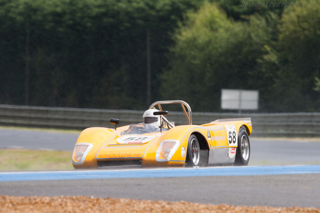 Lola T210 Cosworth - Chassis: SL210/14   - 2012 Le Mans Classic