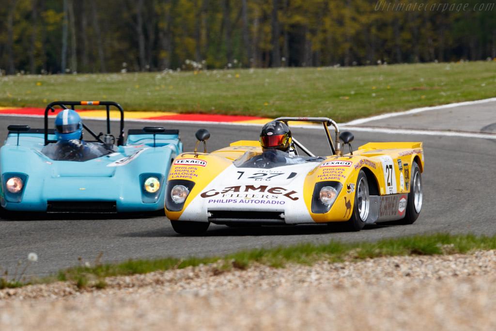 Lola T212 Cosworth - Chassis: HU26  - 2019 Spa Classic