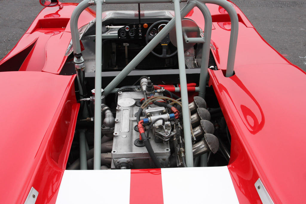 Lola T212 Cosworth - Chassis: HU23   - 2008 Monterey Historic Automobile Races