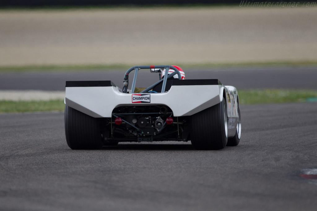 Lola T212 Cosworth - Chassis: HU23   - 2014 Mugello Classic