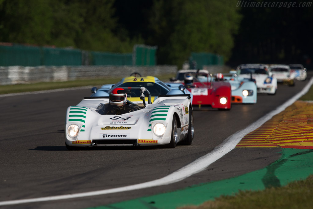 Lola T212 Cosworth - Chassis: HU23   - 2014 Spa Classic