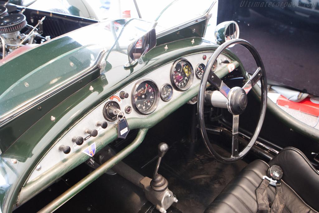 Frazer Nash Le Mans Replica - Chassis: 421/100/159   - 2014 Monaco Historic Grand Prix