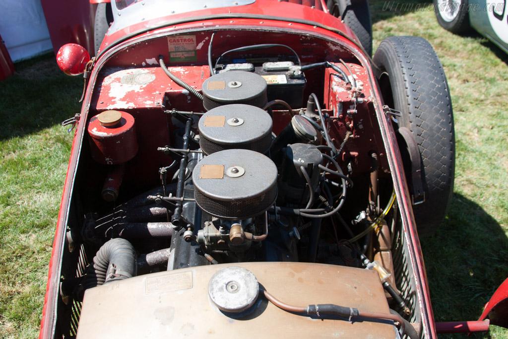 Frazer Nash Le Mans Replica Mk2 - Chassis: 421/200/174   - 2013 Monterey Auctions