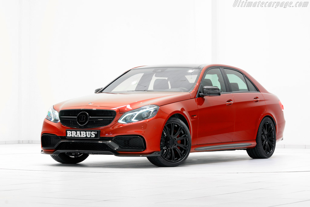 Click here to open the Brabus 850 6.0 Biturbo gallery