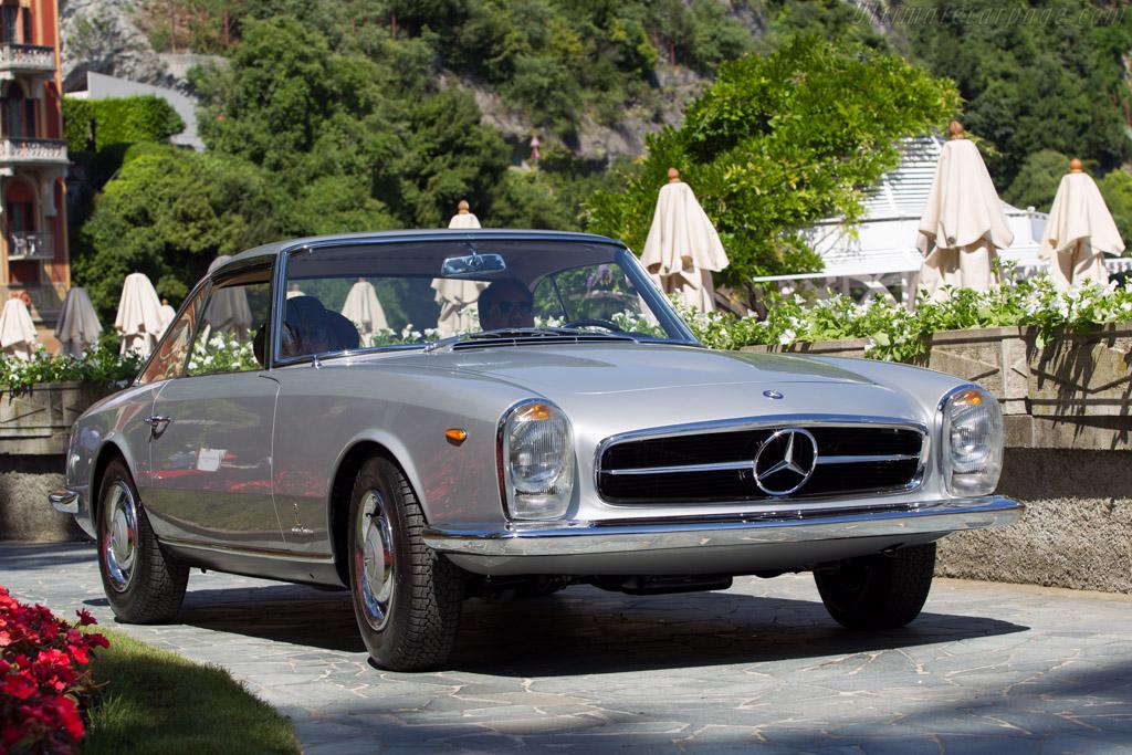 1964 mercedes benz 230 sl pininfarina coupe images for 1964 mercedes benz 230sl