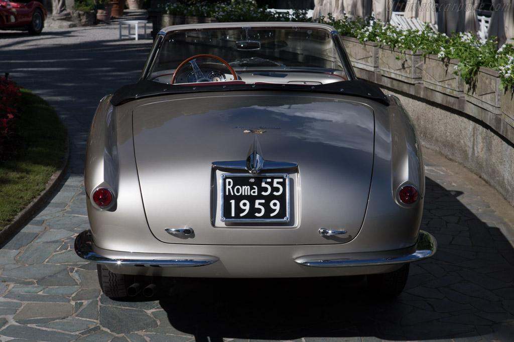 Alfa Romeo 1900C SS Ghia-Aigle Cabriolet - Chassis: AR1900C 01959   - 2014 Concorso d'Eleganza Villa d'Este