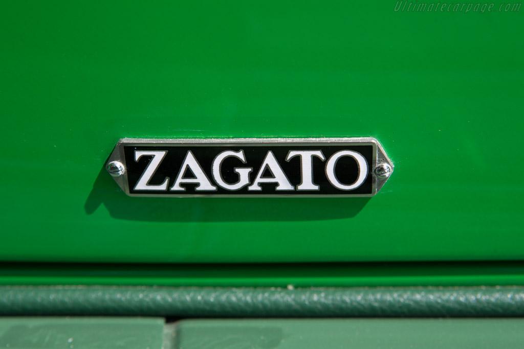 Maserati V4 Sport Zagato Spider - Chassis: 4002   - 2014 Concorso d'Eleganza Villa d'Este