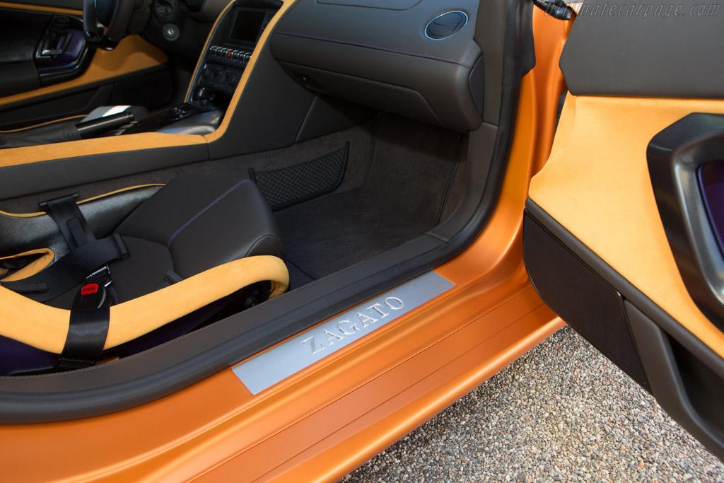Lamborghini 5 95 Zagato Coupe 2014 Concorso D Eleganza Villa D Este High Resolution Image