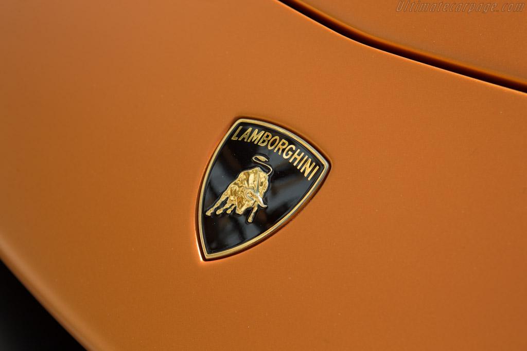 Lamborghini 5 95 Zagato Coupe 2014 Concorso D Eleganza Villa D Este
