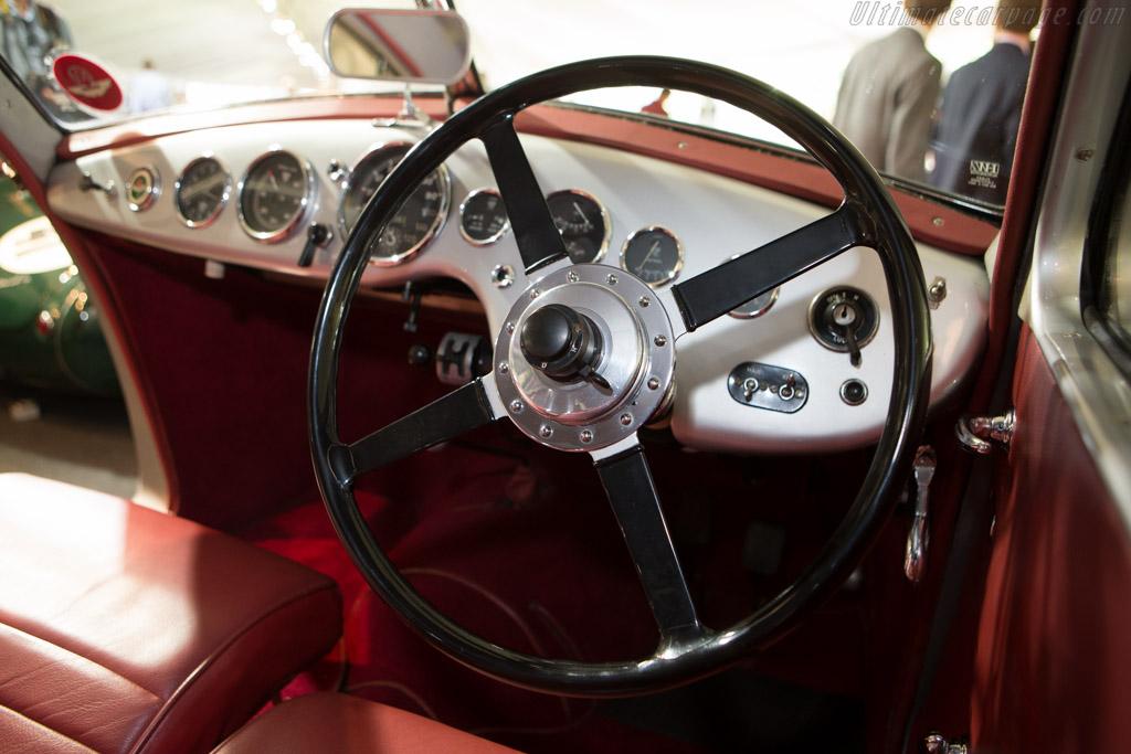 Aston Martin Atom - Chassis: G40/900   - 2014 Goodwood Festival of Speed