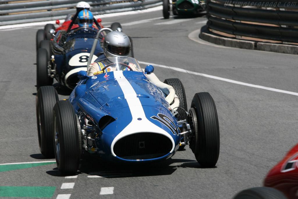 Maserati 250F T3 'Piccolo' - Chassis: 2534   - 2006 Monaco Historic Grand Prix