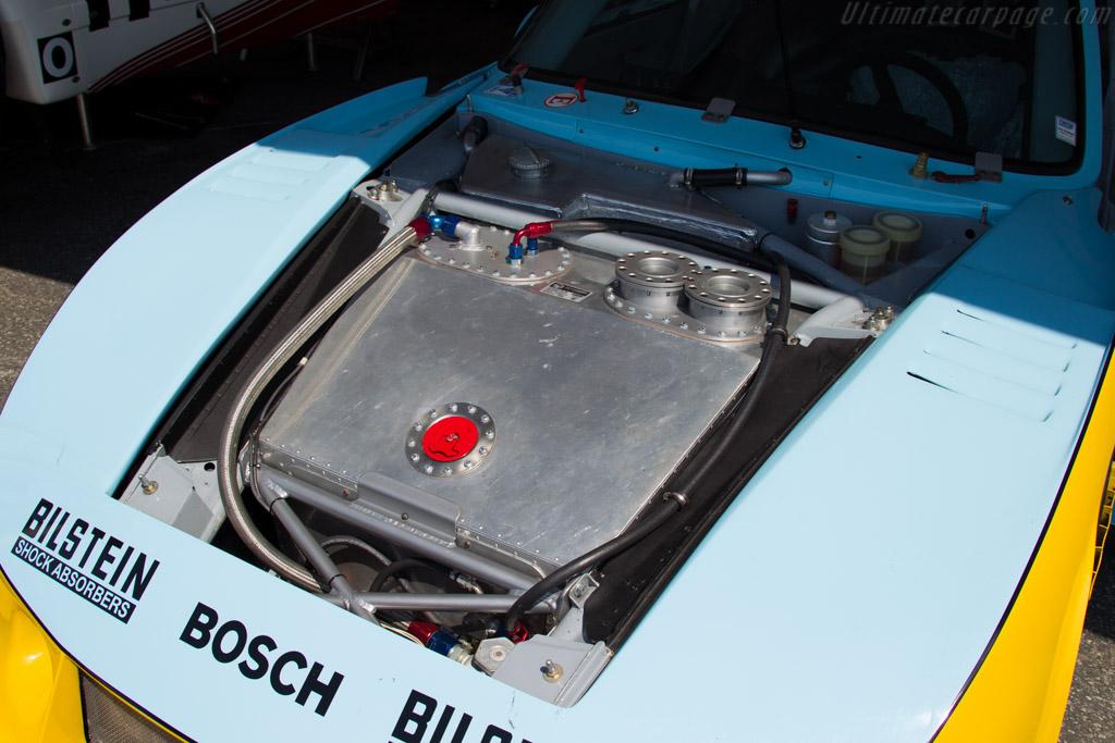 Porsche 935 JLP-3 - Chassis: JLP-3   - 2015 Monterey Motorsports Reunion
