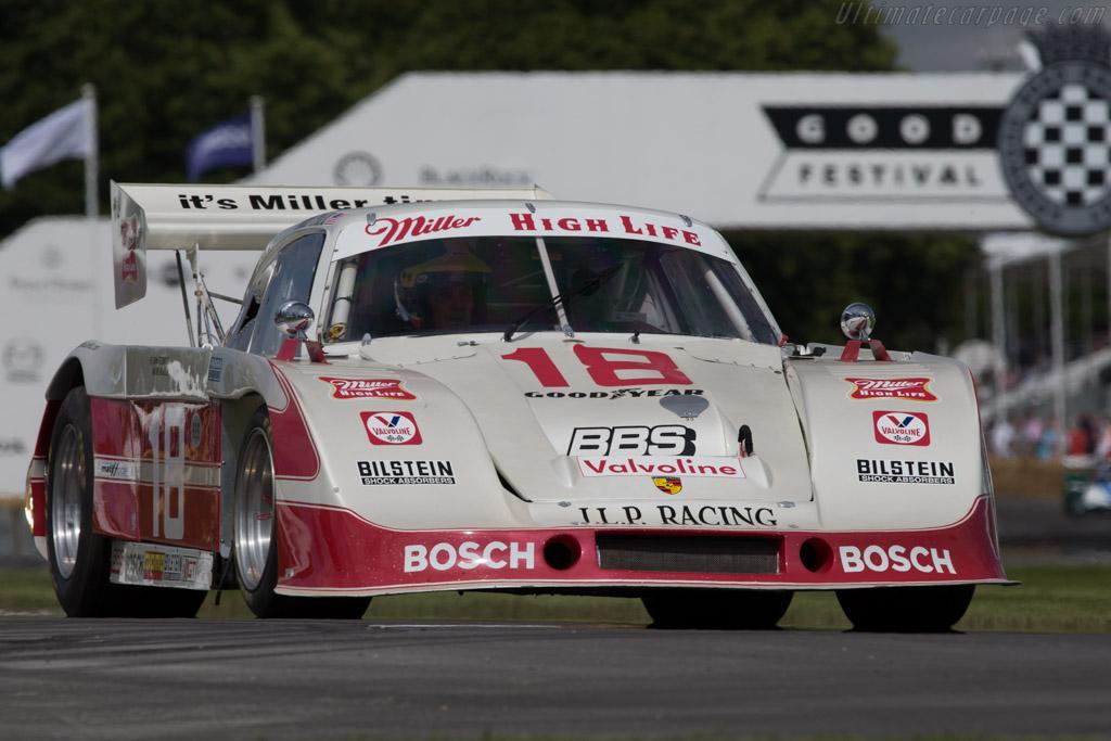 Porsche 935 JLP-4 - Chassis: JLP-4   - 2014 Goodwood Festival of Speed