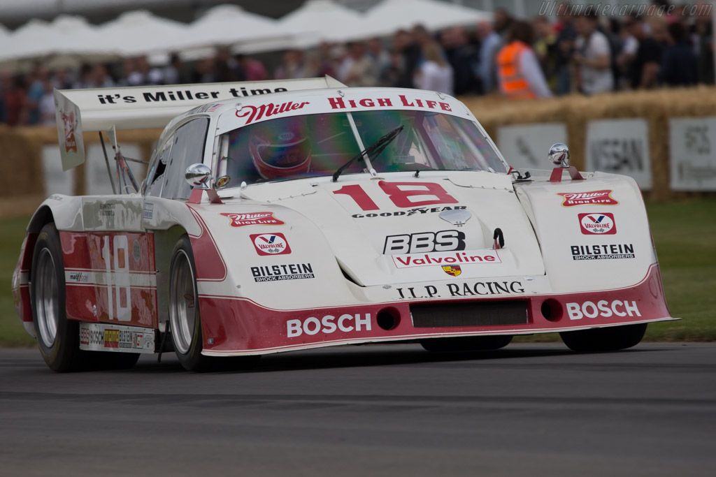 Porsche 935 JLP-4 - Chassis: JLP-4   - 2014 Goodwood Festival of Speed