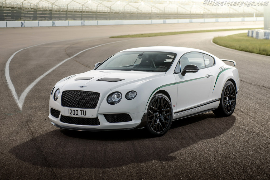 Click here to open the Bentley Continental GT3-R gallery