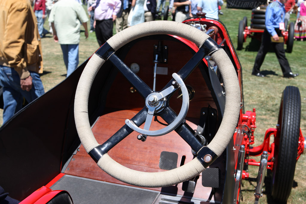 Fiat S.74 - Chassis: 1   - 2007 Pebble Beach Concours d'Elegance